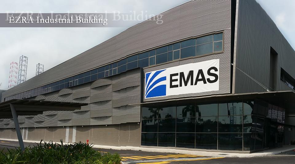 ENZA Ind Building