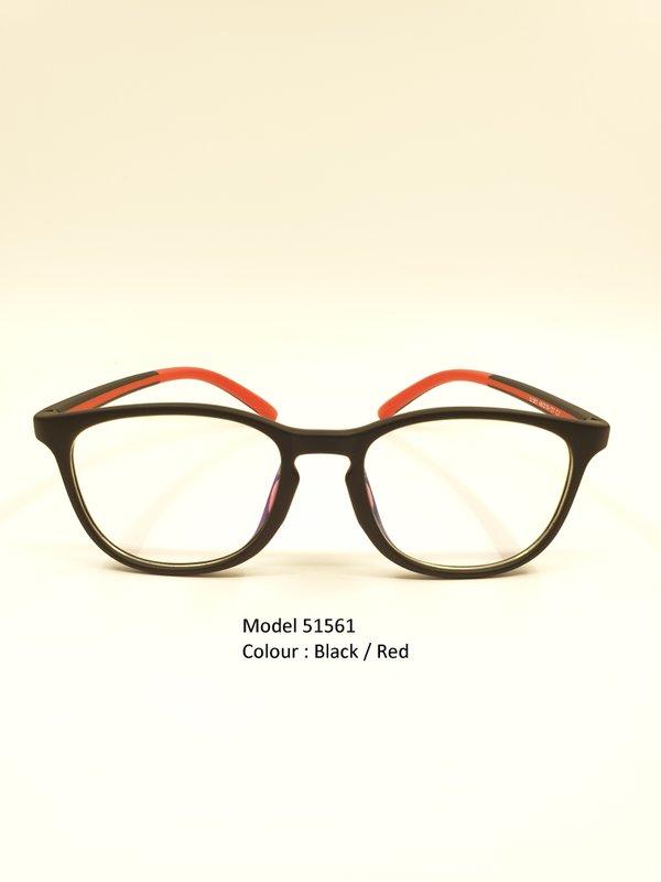 Eyecare Model 51561 Kids Anti Blue Light Glasses