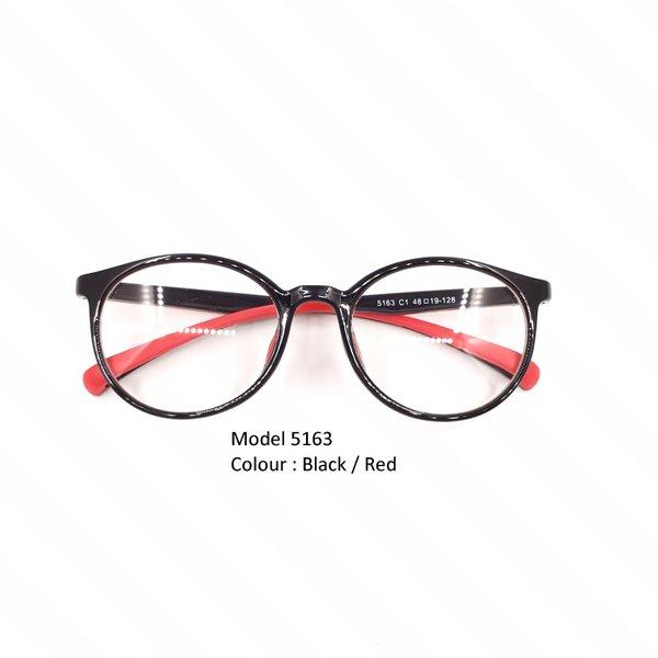 Eyecare Model 5163 Anti Blue Light Frames for Kids