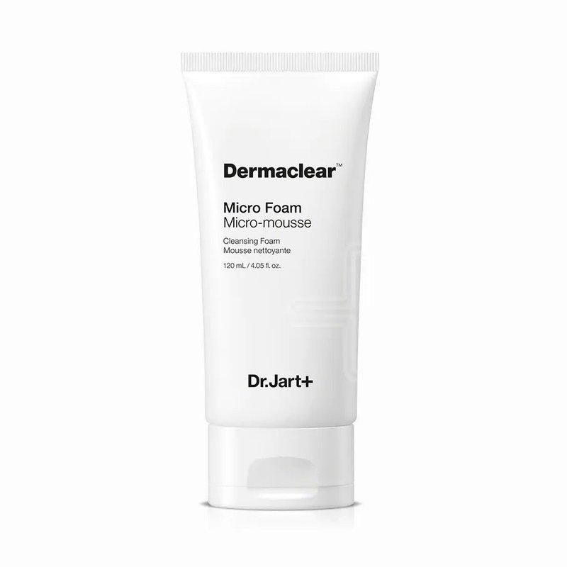 DR. JART+ DERMACLEAR™ MICRO FOAM CLEANSER 120ML
