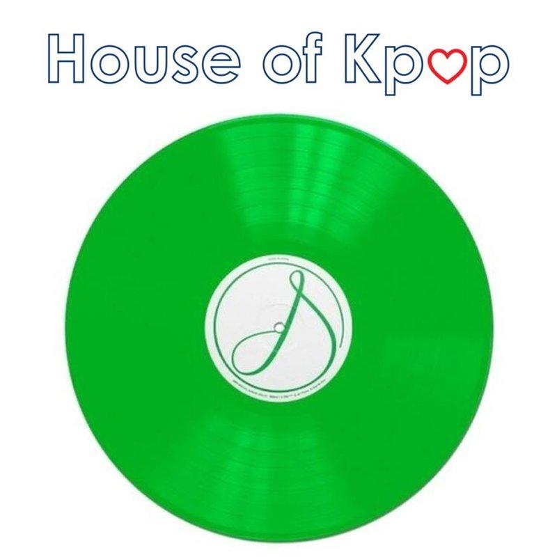JOY - Special Album [Hello] (LP Ver.) (Limited Edition)