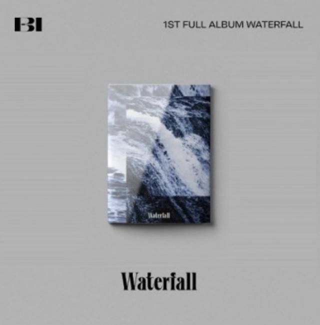 B.I - BI 1st Full Album [Waterfall]