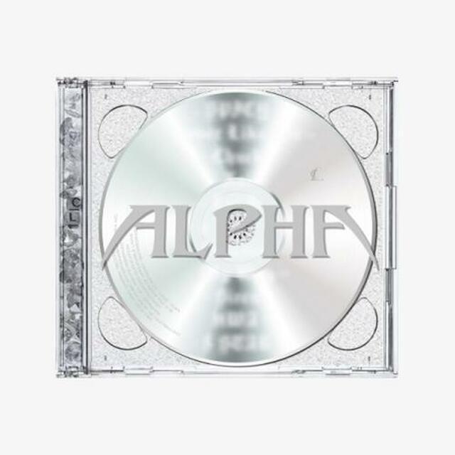 CL - Album [ALPHA]