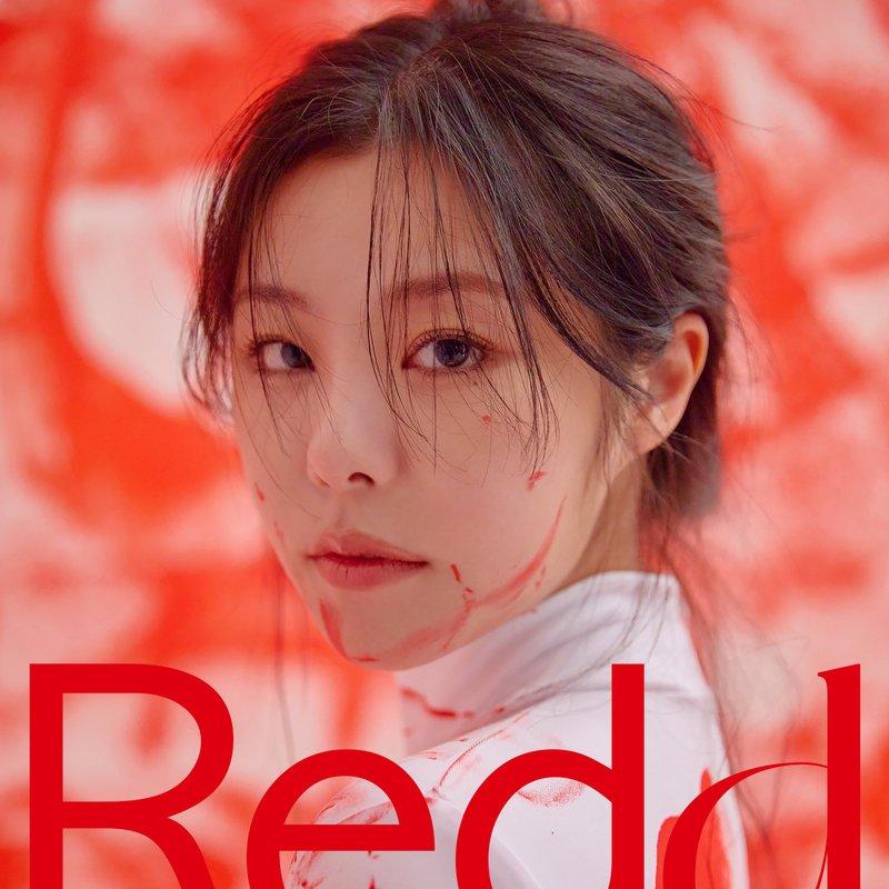 Whee In - WheeIn Mini Album [Redd]