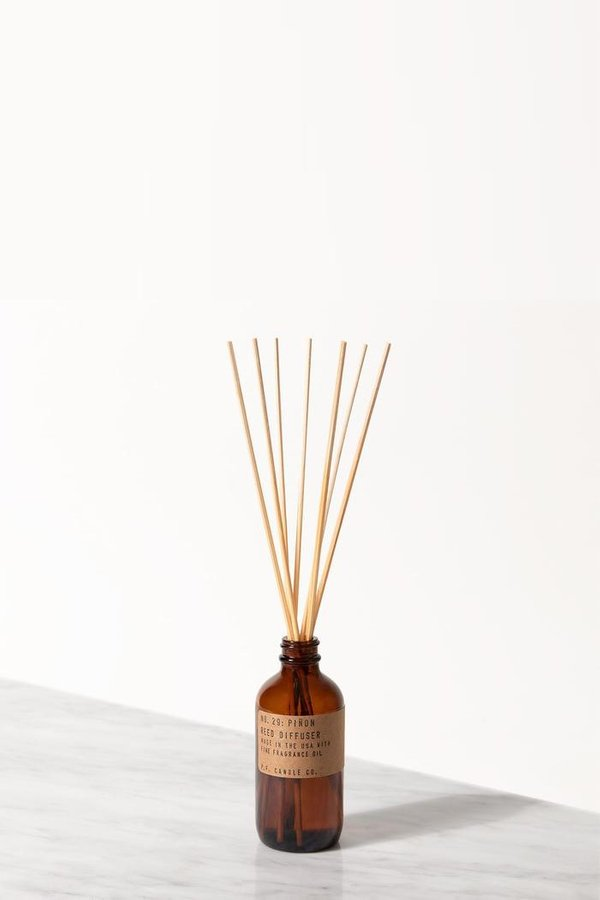 P.F. Candle Co. Piñon Reed Diffuser