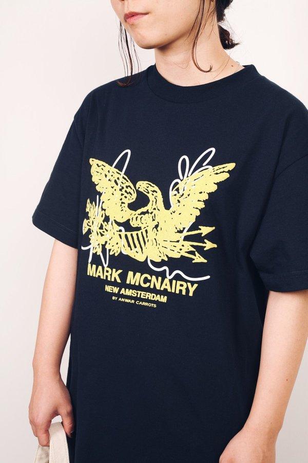 Carrots x Mark Mcnairy Logo Tee
