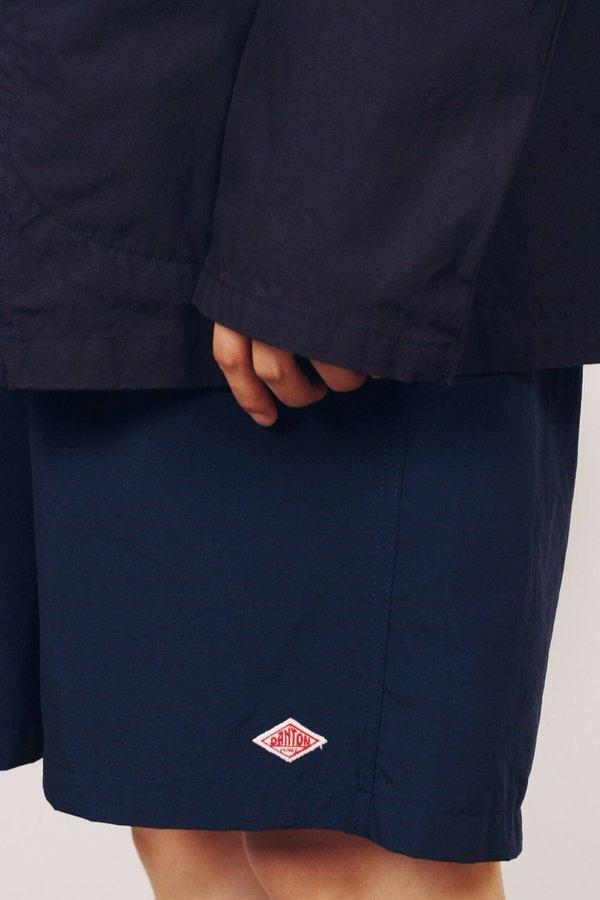 Danton Nylon Tussah Shorts
