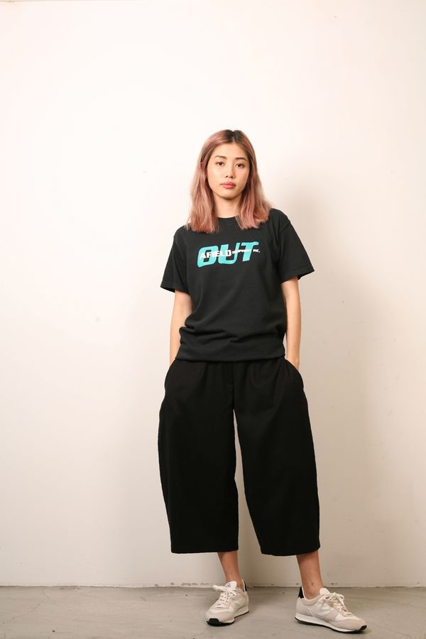 Afield Out Equipment Tee