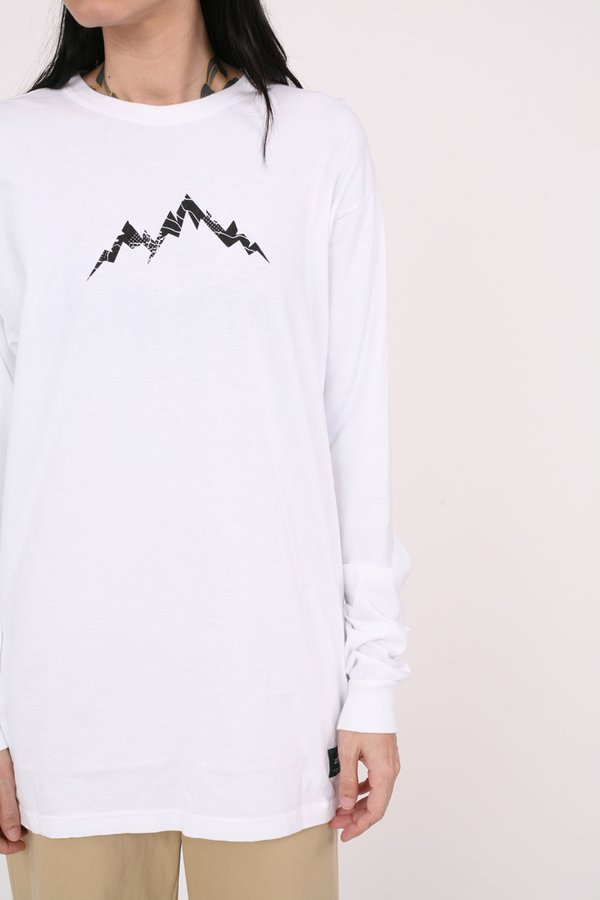 Afield Out Basecamp L/S Tee