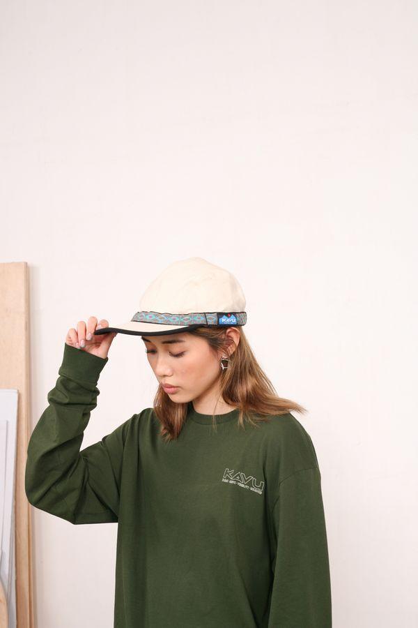 Kavu Synth Strapcap