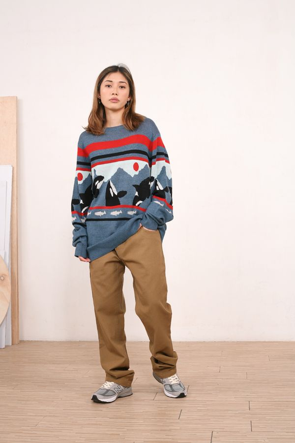 Kavu Highline Sweater