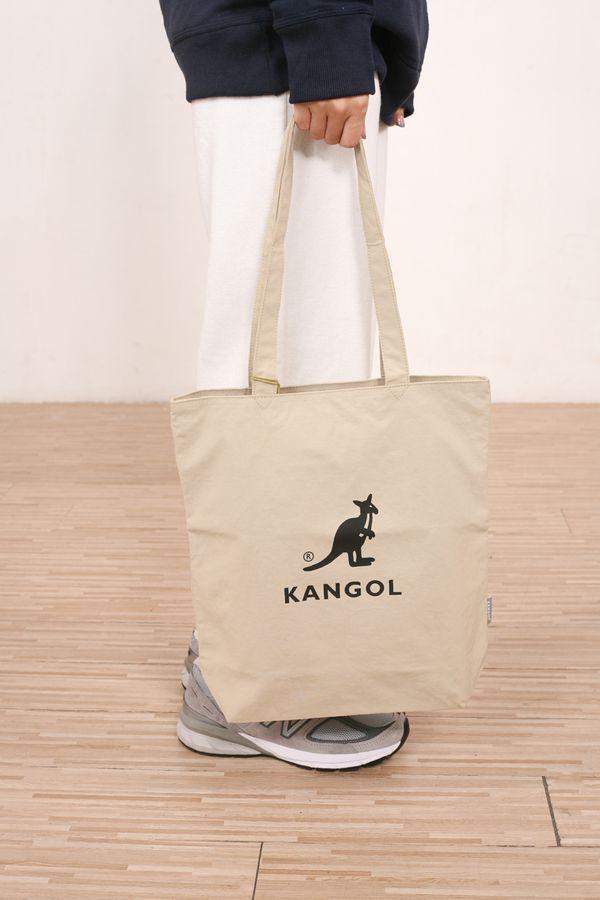 Kangol Eco Friendly Bag Jerry