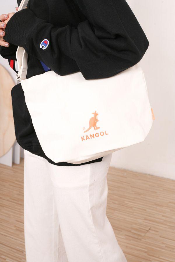 Kangol Eco Friendly Bag Zippi Small