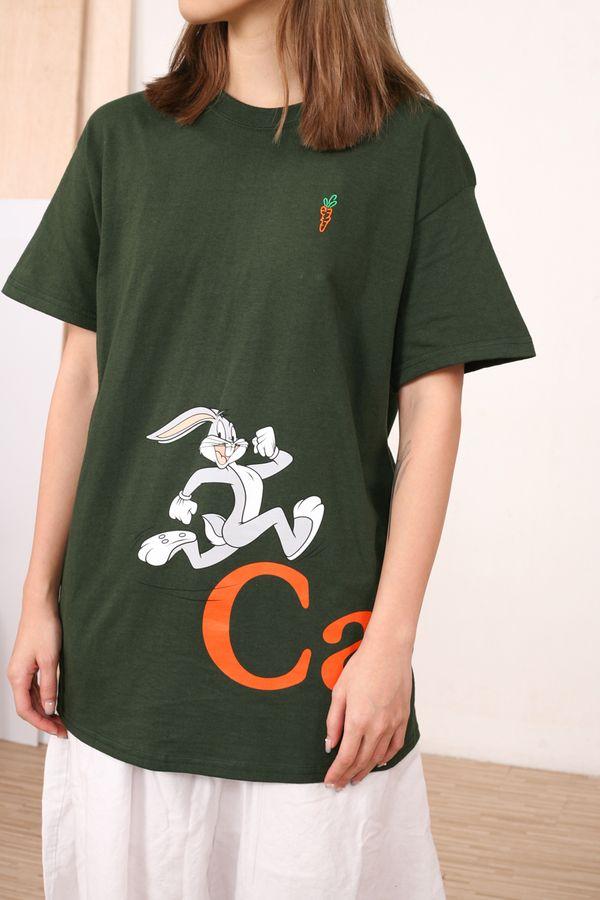 Carrots x Bugs Bunny Run Tee