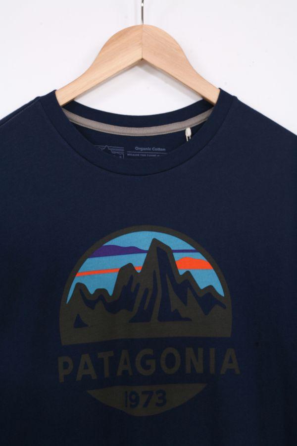 Patagonia Fitz Roy Scope Organic Tee