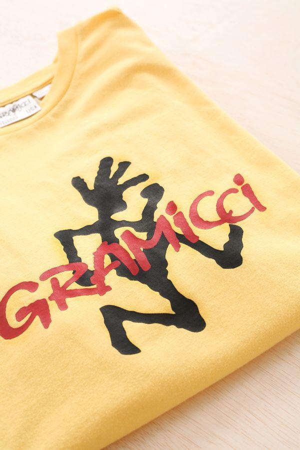 Gramicci Japan Logo Tee