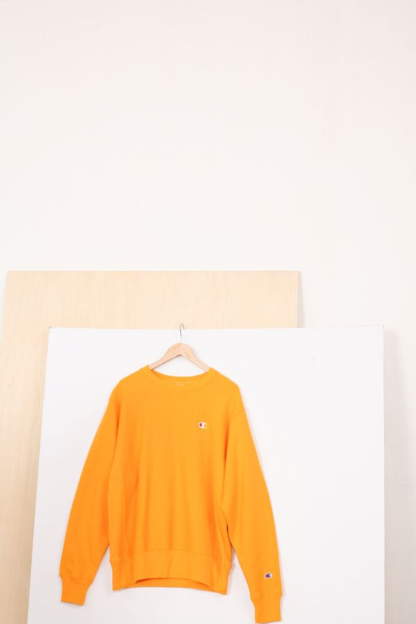 Champion Reverse Weave Small C Pullover