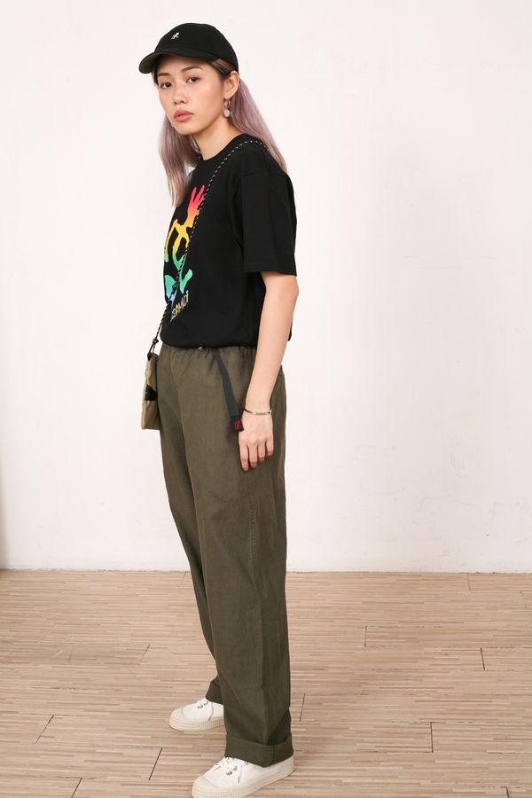 Gramicci Japan Linen Cotton Pants