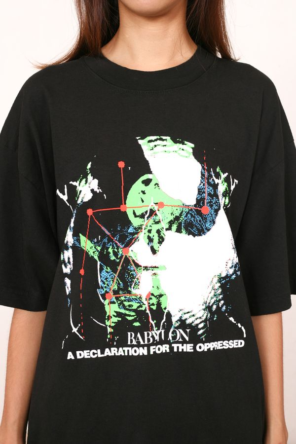 Babylon Declaration Tee