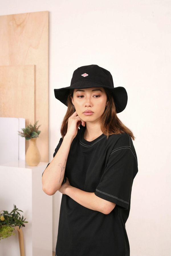 Danton Cotton Twill Bucket Hat