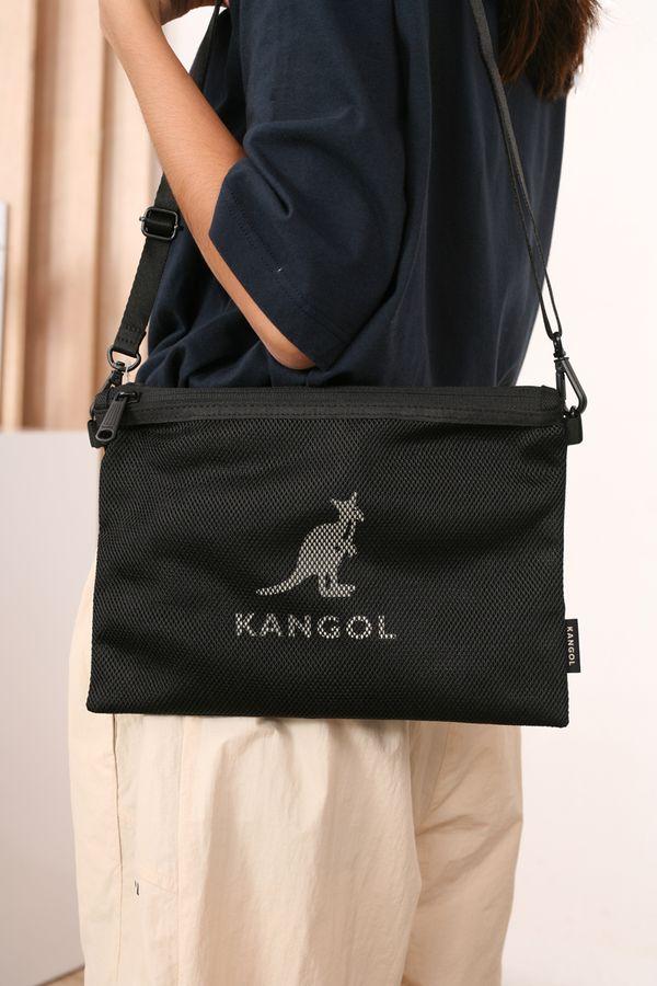 Kangol Deux Cross Bag