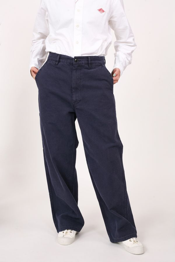 Danton Cotton Serge Pants